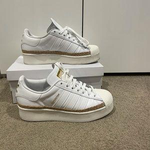 Adidas Superstar Women Shoes